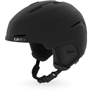 Giro Neo MIPS Snow Helmet matte black matte black