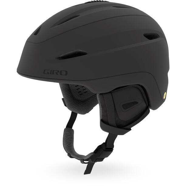Giro Zone MIPS Snow Helmet svart