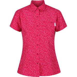 Regatta Mindano V T-Shirt Women duchess petal duchess petal