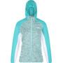 cool aqua/turquoise