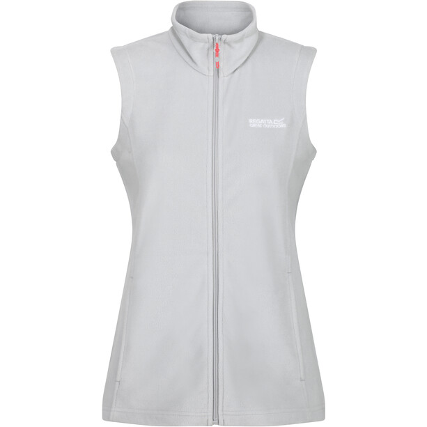 Regatta Sweetness II Bodywarmer Weste Damen light steel