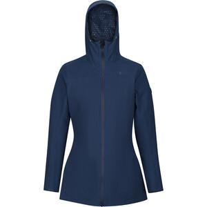 Regatta Pulton Jacket Women, blauw blauw