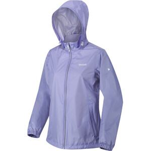 Regatta Corinne IV Waterproof Shell Jacket Women lilac bloom lilac bloom