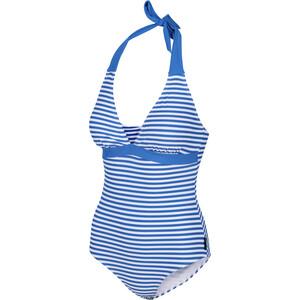 Regatta Flavia Costume Badeanzug Damen blau/weiß blau/weiß