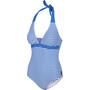 Regatta Flavia Costume Badeanzug Damen strong blue stripe
