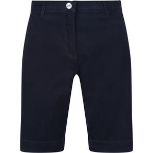 Regatta Solita II Shorts Damen blau blau