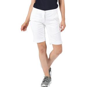 Regatta Solita II Shorts Damen white white