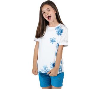 Regatta Alvarado V T-Shirt Kinder white white