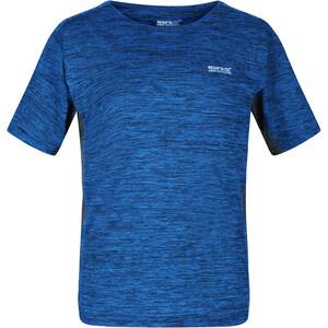Regatta Takson III T-Shirt Kids, blauw blauw