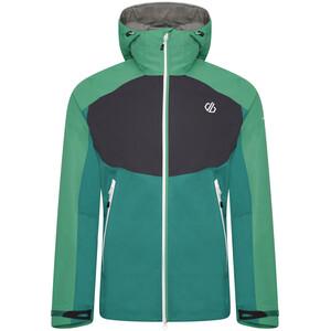 Dare 2b Touchpoint Jacke Herren grün/grau grün/grau