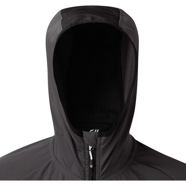 Dare 2b Duplicity Softshell Jacke Damen grau/schwarz