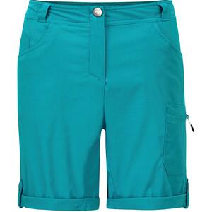 Dare 2b Melodic II Shorts Damen blau blau
