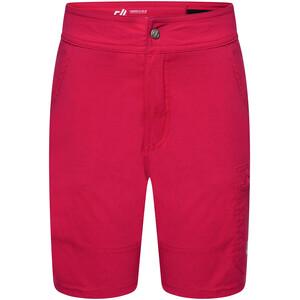 Dare 2b Reprise Shorts Kinderen, roze roze
