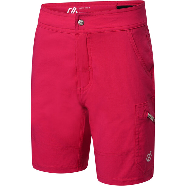 Dare 2b Reprise Shorts Kinder duchess pink