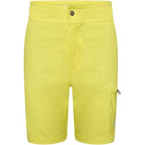 Dare 2b Reprise Shorts Kinder gelb gelb