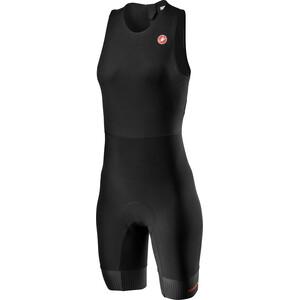 Castelli SD Team Race Suit Women, noir noir