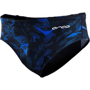 ORCA Core Slip Herren schwarz/blau schwarz/blau