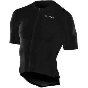 ORCA Customer Kurzarm Trikot Herren schwarz schwarz
