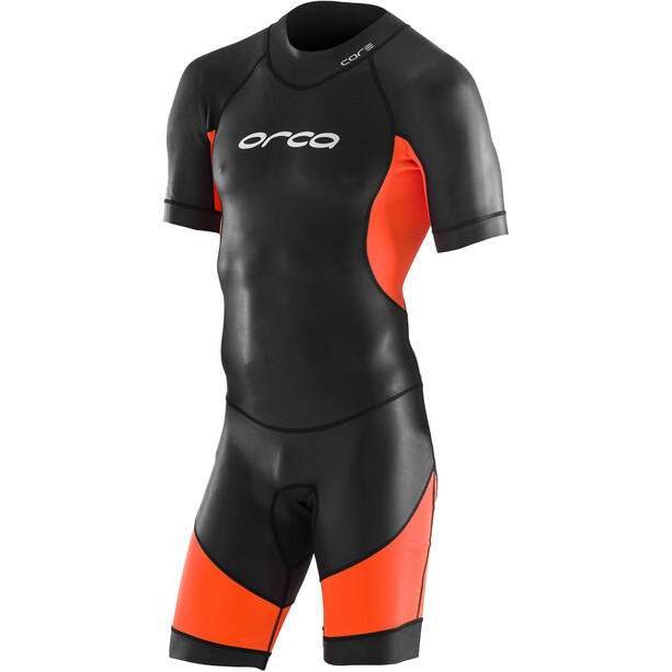 ORCA Openwater Core Swimskin Perform Herren black