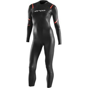 ORCA Openwater Core TRN Wetsuit Damen schwarz schwarz