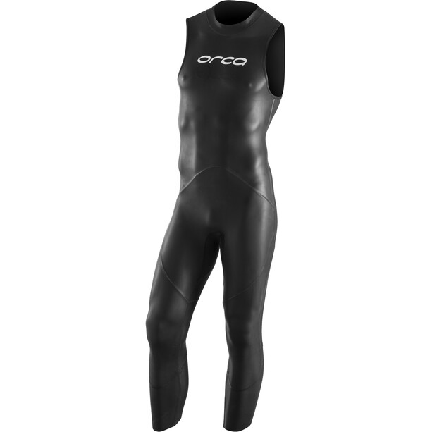 ORCA Openwater RS1 Sleeveless Wetsuit Men, noir
