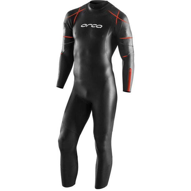 ORCA Openwater RS1 Thermal Wetsuit Men, black