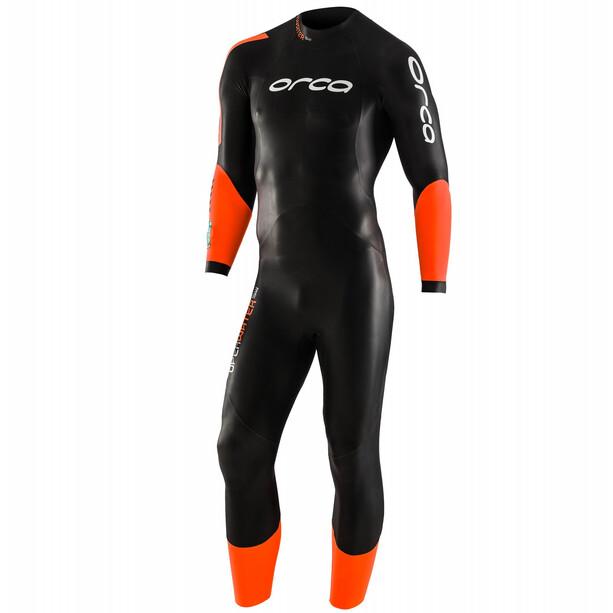 ORCA Openwater SW Wetsuit Men, black