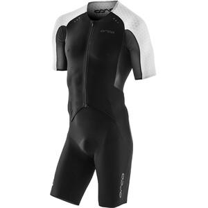 ORCA RS1 Dream Kona Racesuit Herren schwarz/weiß schwarz/weiß