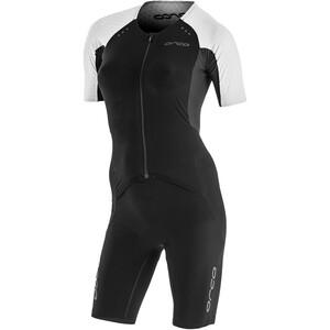ORCA RS1 Kona A Race Suit Women, zwart/wit zwart/wit