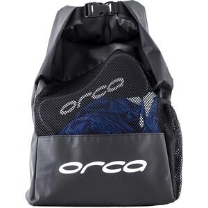 ORCA Mesh Backpack, noir noir