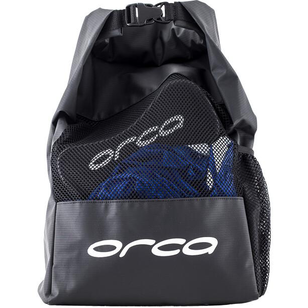 ORCA Mesh Backpack, black