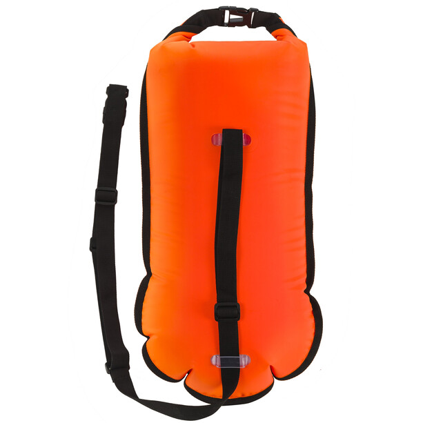 ORCA Sikkerhedsbøje, orange