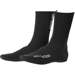 ORCA Swim Socks svart svart