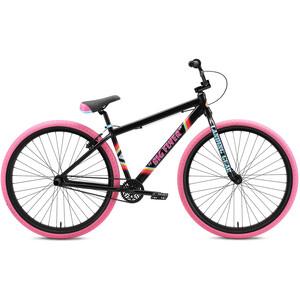 """SE Bikes Big Flyer 29"""", noir/rose noir/rose"""