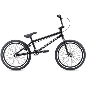 "SE Bikes Everyday 20"", noir noir"