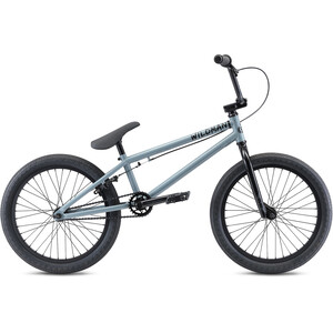 "SE Bikes Wildman 20"" grå grå"
