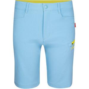 TROLLKIDS Haugesund Shorts Kids, blauw blauw