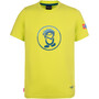 TROLLKIDS Summer Troll T-Shirt Kinder gelb