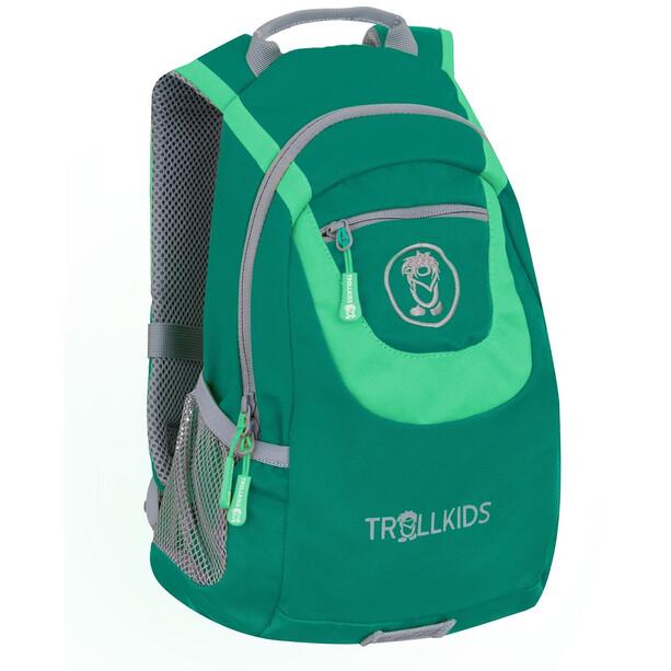 TROLLKIDS Trollhavn Daypack 7l Kinder dark green