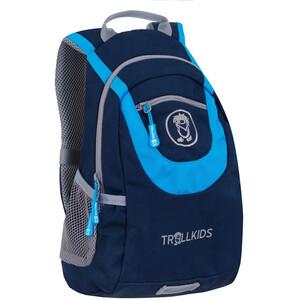 TROLLKIDS Trollhavn Daypack 7l Kinder blau blau