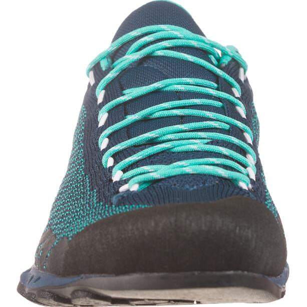 La Sportiva TX2 Shoes Women Petrol/flerfärgad