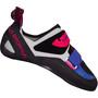 La Sportiva Kubo Climbing Shoes Women pink/blå