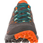 La Sportiva Akyra Shoes Women black/aqua