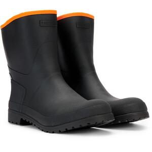 Tretorn Nimis Rubber Boots svart/orange svart/orange