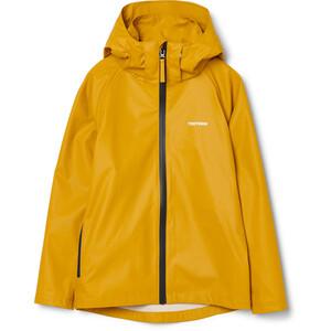 Tretorn Packable Rainset Barn gul gul