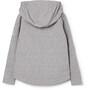 Tretorn Sarek Softshell Jacket Kids grå