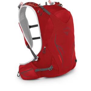 Osprey Duro 15 Hydration Backpack Men röd röd