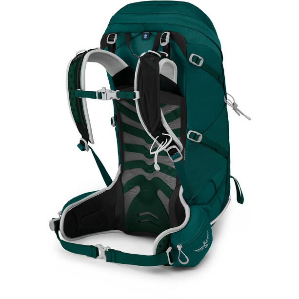 Osprey Tempest 34 Backpack Women grön
