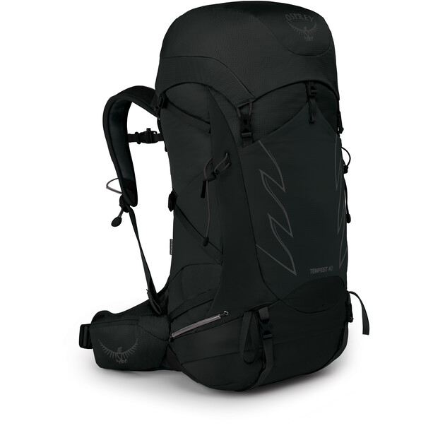 Osprey Tempest 40 Backpack Women svart