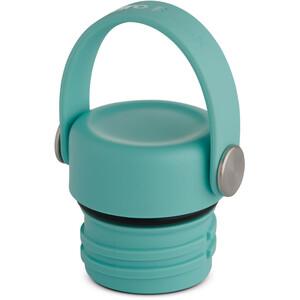 Hydro Flask Standard Mouth Flex Deckel türkis türkis